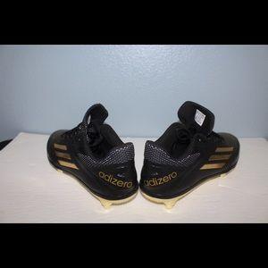 des chaussures adidas gazelle, violet et blanc / or métalliques choc bb5484 adidas